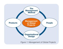 management of global projects